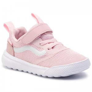 Vans Sneakers Ultrarange Rapidw VN0A3WLMQ1C1 Chalk Pink/True White [Outlet]