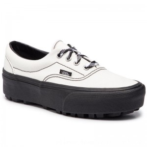 Vans Turnschuhe Era Lug Platform VN0A3WLTVPU1 (90s Retro) Cloud Dancer