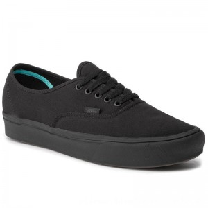 Vans Turnschuhe Comfycush Authent VN0A3WM7VND1 Black/Black [Outlet]