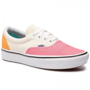 Vans Turnschuhe Comfycush Era VN0A3WM9VNJ1 (Canvas) Strawberry Pink