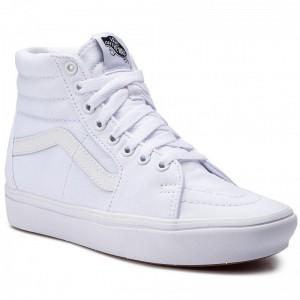 Vans Sneakers Comfycush Sk8-Hi VN0A3WMBVNG1 (Classic) True White/True