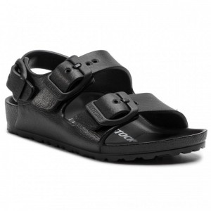 [BLACK FRIDAY] Birkenstock Sandalen Milano Eva 1009353 Black