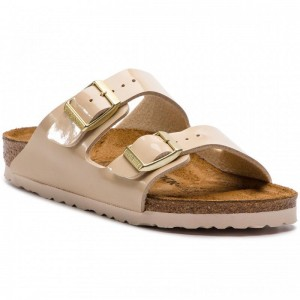 [BLACK FRIDAY] Birkenstock Pantoletten Arizona Bs 1013070 Sand