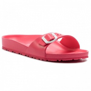 [BLACK FRIDAY] Birkenstock Pantoletten Madrid 1013089 Coral