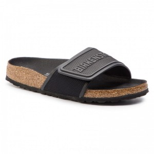 [BLACK FRIDAY] Birkenstock Pantoletten Tema 1013683 Black