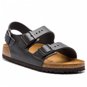 [BLACK FRIDAY] Birkenstock Sandalen Milano Bs 0034193 Black