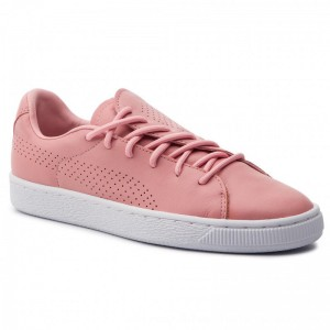 Puma Sneakers Basket Crush Perf Wn's 369689 03 Bridal Rose/Bridal Rose [Outlet]