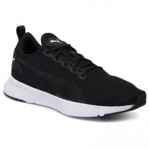Puma Sneakers Flyer Runner 192257 02 Black/Black/White [Outlet]