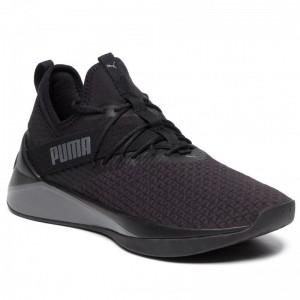 Puma Schuhe Jaab Xt 192456 05 Black/Castlerock [Outlet]