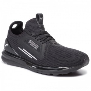 Puma Schuhe Ignite Limitless Lean Modern 192548 04 Black/Puma White [Outlet]
