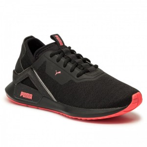 [BLACK FRIDAY] Puma Schuhe Rogue X Kint Wns 192552 02 Black/Pink Alert