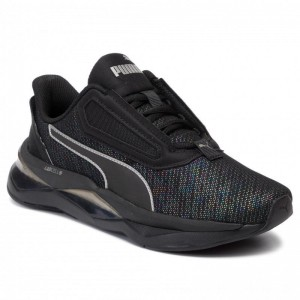[BLACK FRIDAY] Puma Schuhe Lqdcell Shatter Xtluster Wn's 192681 01 Black/Puma Black