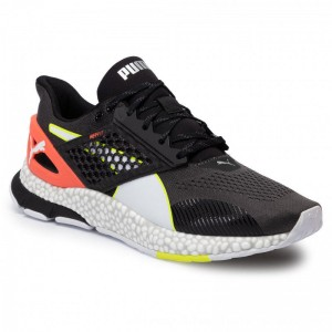 Puma Schuhe Hybrid Astro 192799 01 Castlerock/Puma Blck/Ngy Red [Outlet]