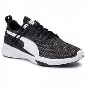 Puma Schuhe Aura XT 192818 01 Black/Puma White [Outlet]