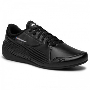 Puma Sneakers BMW MMS Drift Cat 7S Ultra 306423 03 Black/Puma White [Outlet]