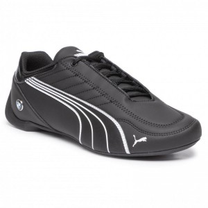 Puma Sneakers BMW MMS Future Kart Cat 306469 01 Black/Puma White [Outlet]