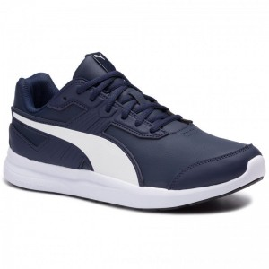 Puma Sneakers Escaper Sl 364422 09 Peacoat/Puma White [Outlet]