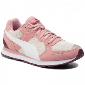 Puma Sneakers Vista Jr 369539 07 Bridal Rose/Puma White [Sale]