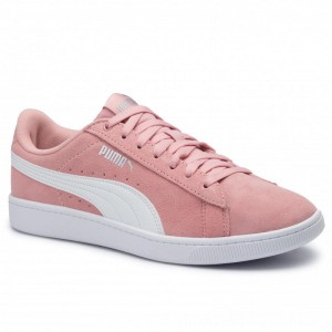 Puma Sneakers Vikky V2 369725 08 Bridal Rose/White/Silver [Outlet]