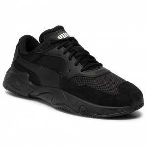 Puma Sneakers Storm Origin 369770 02 Black [Outlet]