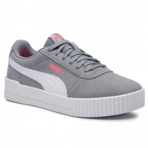 Puma Sneakers Carina 369864 05 Tradewinds/Puma White [Outlet]