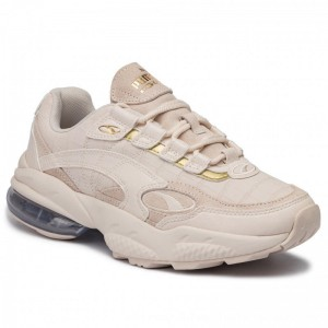[BLACK FRIDAY] Puma Sneakers Cell Venom Hypertech Wn's 369905 03 Pastel Parchment
