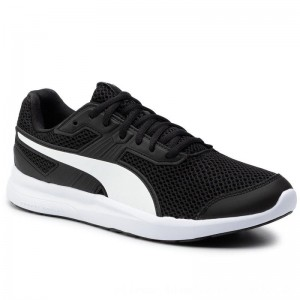 Puma Schuhe Escaper Core 369985 01 Black/Puma White [Outlet]
