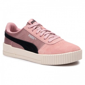 Puma Sneakers Carina Lux SD 370540 02 Bridal Rose/Puma Black [Outlet]