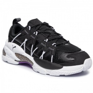 Puma Sneakers Lqdcell Omega Density 370736 01 Black [Outlet]