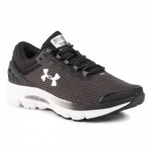 Under Armour Schuhe Charged Intake 3 3021229-004 Blk [Outlet]