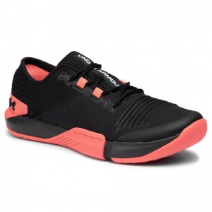 Under Armour Schuhe Ua Tribase Reign 3021289-007 Blk [Outlet]