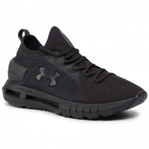 [BLACK FRIDAY] Under Armour Schuhe Ua Houvr Phantom Se 3021587-002 Blk