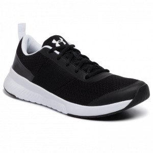 Under Armour Schuhe Ua W Aura Trainer 3021907-002 Blk [Outlet]