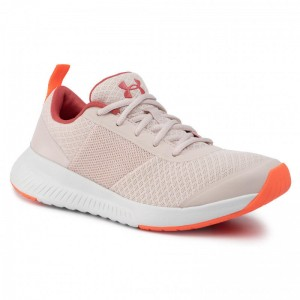 Under Armour Schuhe Ua W Aura Trainer 3021907-800 Pnk [Outlet]