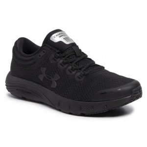 Under Armour Schuhe Ua Charged Bandit 5 3021947-002 Blk [Outlet]