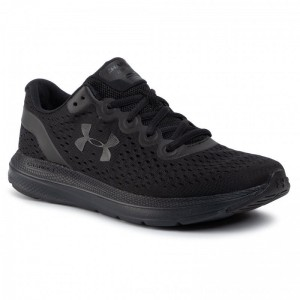 [BLACK FRIDAY] Under Armour Schuhe Ua Charged Impulse 3021950-003 Blk