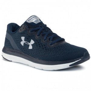Under Armour Schuhe Ua Charged Impulse 3021950-400 Nvy [Outlet]