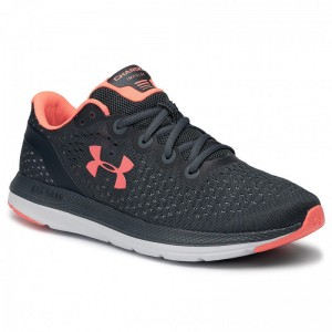 [BLACK FRIDAY] Under Armour Schuhe Ua Charged Impulse 3021950-401 Gry
