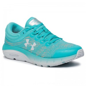 Under Armour Schuhe Ua W Charged Bandit 5 3021964-301 Blu [Outlet]