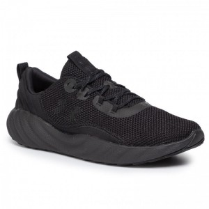 Under Armour Schuhe Ua Charged Will 3022038-003 Blk [Outlet]