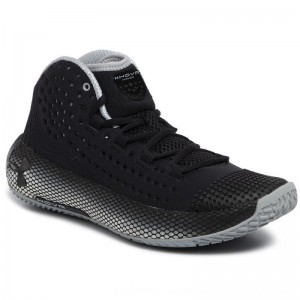 Under Armour Schuhe Ua Havr Havoc 2 3022050-002 Blk [Outlet]