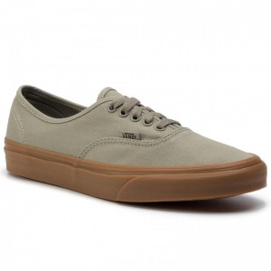 Vans Turnschuhe Authentic VN0A38EMVKS1 Laurel Oak/Gum [Outlet]