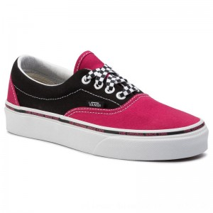 Vans Turnschuhe Era VN0A38FRS1S1 Jazzy/Black/True White [Outlet]
