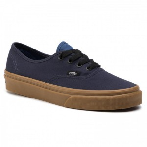 Vans Turnschuhe Authentic VN0A2Z5IV4R1 (Gum)Night Sky/True [Outlet]