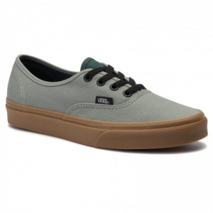 Vans Turnschuhe Authentic VN0A2Z5IV4T1 (Gum)Shadow/Trekking Grn