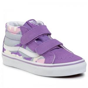 Vans Sneakers Sk8-Mid Reissue V VN0A38HHV4B1 (Pastel Como) Frywrnmshmlw [Outlet]