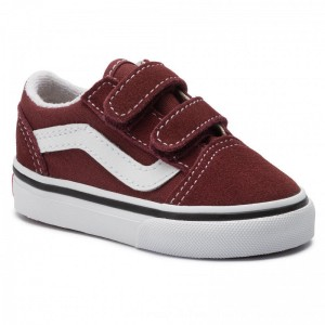 Vans Turnschuhe Old Skool V VN0A38JNV3B1 Andorra/True White [Outlet]