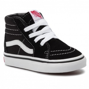 Vans Sneakers Sk8-Hi VN0A3TFX6BT1 Black/True White