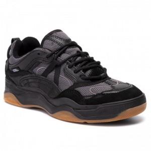 Vans Sneakers Varix Wc VN0A3WLNQTF1 Black/Black [Outlet]