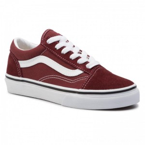Vans Turnschuhe Old Skool VN0A4BUUV3B1 Andorra/True White [Outlet]